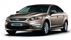Ford Mondeo IV